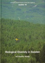Biological Diversity in Sweden