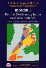 Benthic Biodiversity in the Southern Irish Sea (2-Volume Set)