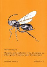 Phylogeny and Classification of the Liopteridae, an Archaic Group of Cynipoid Wasps (Hymenoptera)