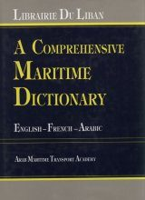 A Comprehensive Maritime Dictionary