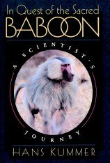 In Quest of the Sacred Baboon