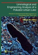Limnology and Engineering Analysis of a Polluted Urban Lake