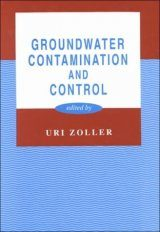 Groundwater Contamination and Control