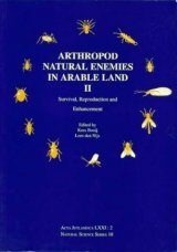 Arthropod Natural Enemies in Arable Land, Volume 2