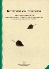 Government and Environment