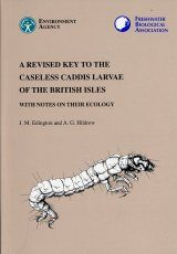 A Revised Key to the Caseless Caddis Larvae of the British Isles, With Notes on their Ecology