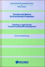 Canada and Marine Environmental Protection
