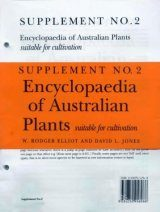 Encyclopaedia of Australian Plants Suitable for Cultivation, Supplement 2