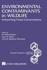 Environmental Contaminants in Wildlife