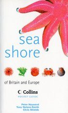 Collins Pocket Guide to the Sea Shore of Britain and Europe