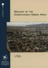 Geology of the Christchurch Urban Area