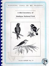 A Bird Inventory of Similajau National Park