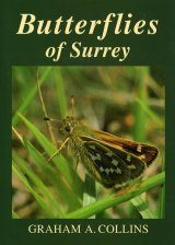 Butterflies of Surrey