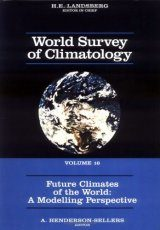 Future Climates of the World