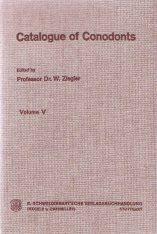 Catalogue of Conodonts: Volume V
