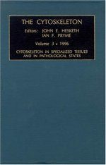 The Cytoskeleton, Volume 3
