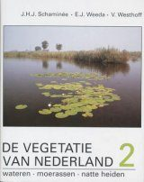 De Vegetatie van Nederland, Volume 2: Plantengemeenschappen van Wateren, Moerassen, Heiden [The Vegetation of the Netherlands, Volume 3: Plant Communities of Waters, Marshes and Heaths]