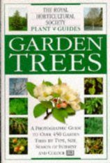 RHS Plant Guides: Garden Trees