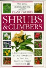 RHS Plant Guides: Shrubs and Climbers