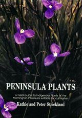 Peninsula Plants, Volume 1