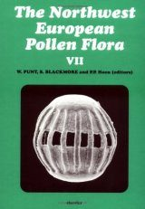 The Northwest European Pollen Flora, Volume 7