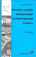 Structure-Activity Relationships in Environmental Science