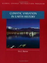 Climatic Variation in Earth History