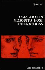 Olfaction in Mosquito-Host Interactions