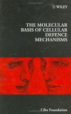 The Molecular Basis of Cellular Defence Mechanisms