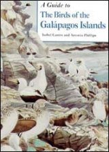 A Guide to the Birds of the Galapagos Islands