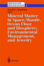 Advanced Mineralogy, Volume 3