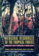 Medical Resources of Tropical Forests