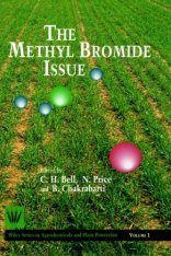 The Methyl Bromide Issue