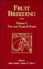 Fruit Breeding (3-Volume Set)