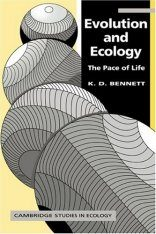 Evolution and Ecology: The Pace of Life