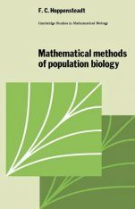 Mathematical Methods of Population Biology