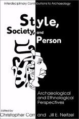 Style, Society and Person