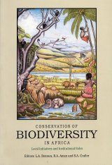 Conservation of Biodiversity in Africa