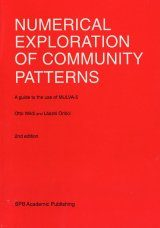 Numerical Explorations of Community Patterns