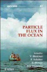 Particle Flux in the Ocean