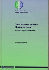 The Biodiversity Convention