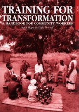 Training for Transformation, Books 1-3 (3-Volume Set)