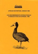 African Waterfowl Census 1996
