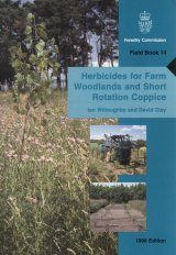 Herbicides for Farm Woodlands and Short Rotation Coppice