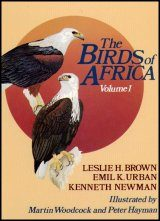 The Birds of Africa, Volume 1