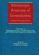 Microscopic Anatomy of Invertebrates, Volume 15
