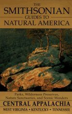 Smithsonian Guides to Natural America: Central Appalachians