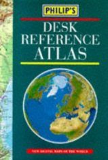 Philip's Desk Reference Atlas