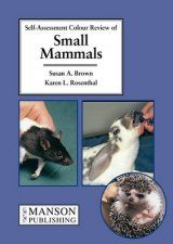 Self Assessment Colour Review of Small Mammals