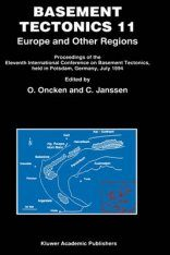 Basement Tectonics 11: Europe and Other Regions